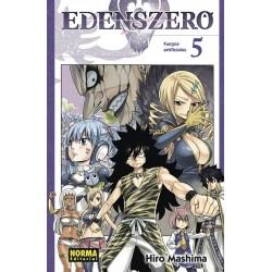 Edens Zero 05