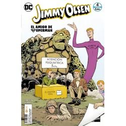 Jimmy Olsen, el amigo de Superman 04