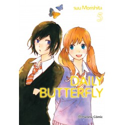 Daily Butterfly 05