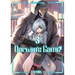 Darwin's Game 03