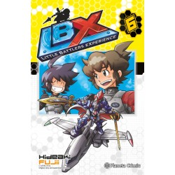 Little Battlers eXperience (LBX) 06