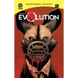 Animosity Evolution 02