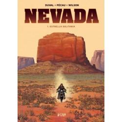 Nevada 01. Estrella Solitaria