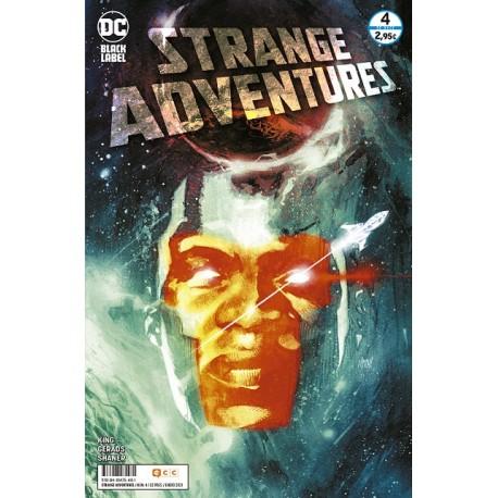 Strange Adventures 04 de 12