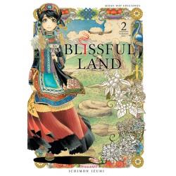 Blissful Land 02