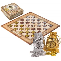 Harry Potter Juego de Mesa Damas Gringotts