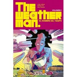 The Weatherman (El Hombre del Tiempo) 01