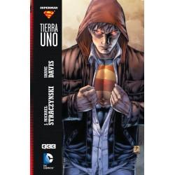 Superman: Tierra uno vol. 1 (segunda edición)