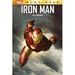 Marvel Must-Have. Iron Man: Extremis