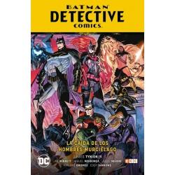 Batman: Detective Comics vol. 06 - La caída de los hombres murciélago (Renacimiento Parte 7)