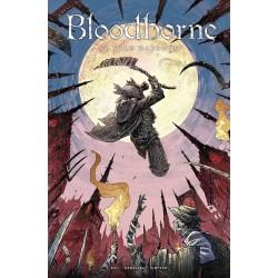 Bloodborne 04. El Velo Rasgado