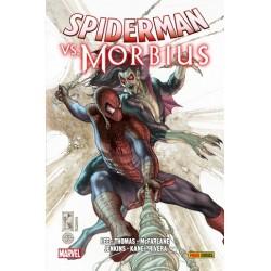 100% Marvel HC. Spiderman Vs. Morbius