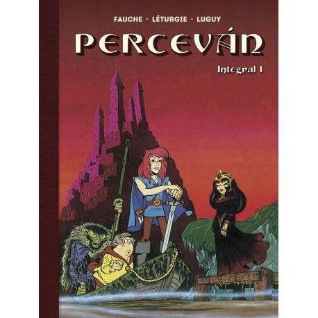 Perceván. Integral 01
