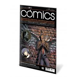 ECC Cómics 25 (Revista)