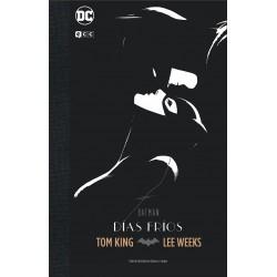 Batman: Días fríos - Edición Deluxe limitada blanco y negro