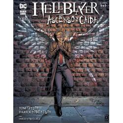 Hellblazer: Ascenso y caída vol. 01 de 3