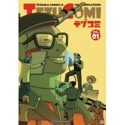 Tezucomi 01 de 3