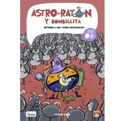 Astro-Ratón y la Bombillita 05