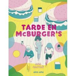 Tarde en Mcburgers