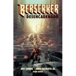 Berserker. Desencadenado 01