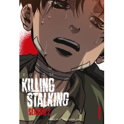 Killing Stalking Season 2 01