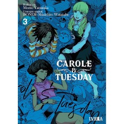 Carole & Tuesday 03