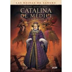 Catalina de Medici - La Reina Maldita