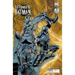 La tumba de Batman 11 de 12