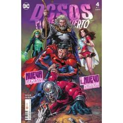 DCSOS: Planeta muerto 04 de 6