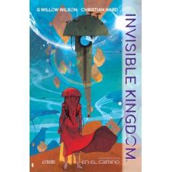 Invisible Kingdom 01