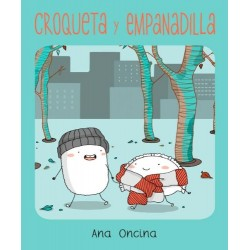 Croqueta y Empanadilla 01