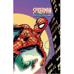 90S Limited Spiderman. Capítulo Uno (Marvel Limited Edition)