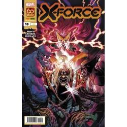 X-Force 10