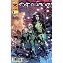 Excalibur 12