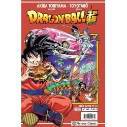 Dragon Ball Serie Roja 262