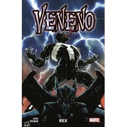 Marvel Premiere. Veneno 01