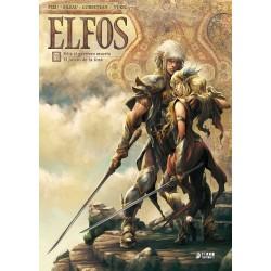 Elfos 07. Feliz el guerrero muerto / El juicio de la fosa (2ª edición)
