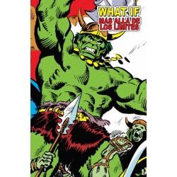 What if. Más allá de los límites (Marvel Limited Edition)