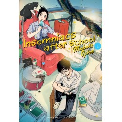 Insomniacs After School 01