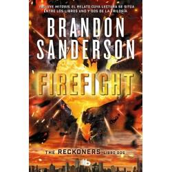 Firefight (Los Reckoners 2)
