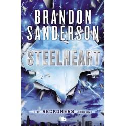 Steelheart (Los Reckoners 1)