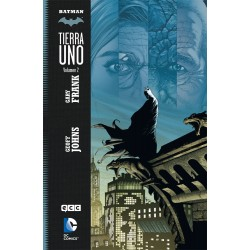 Batman: Tierra Uno vol. 2