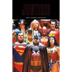 Justicia (Edición Deluxe)