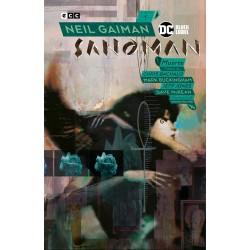 Biblioteca Sandman 14: Muerte