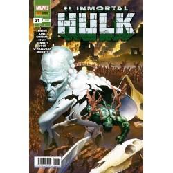 El Inmortal Hulk 31