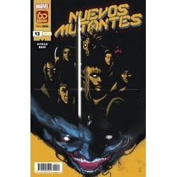 Nuevos Mutantes 13