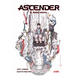 Ascender 03. El Mago Digital