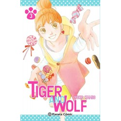 Tiger and Wolf 03