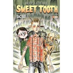 Sweet Tooth Vol. 2 de 2