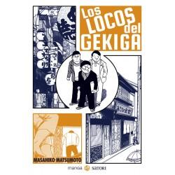 Los Locos de Gekiga